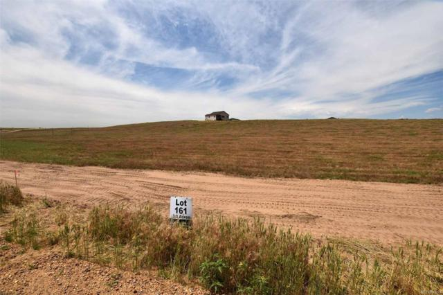 16479 S Stoneleigh Road, Platteville, CO 80651 (#8579679) :: The Harling Team @ Homesmart Realty Group