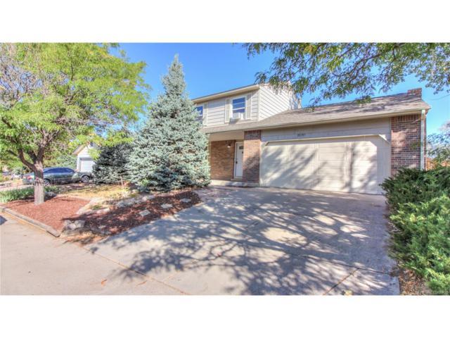 18289 E Hampden Place, Aurora, CO 80013 (MLS #8580527) :: 8z Real Estate