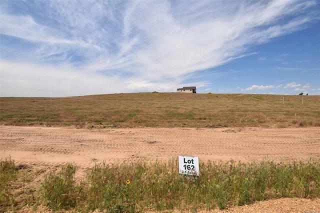 16477 S Stoneleigh Road, Platteville, CO 80651 (MLS #8580833) :: 8z Real Estate