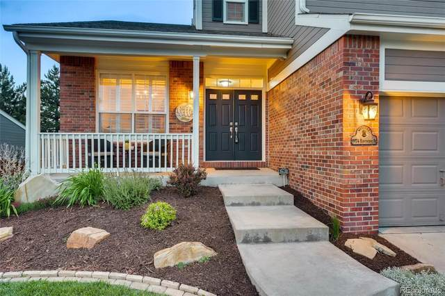 9974 Hawthorne Street, Highlands Ranch, CO 80126 (#8581694) :: HomeSmart Realty Group