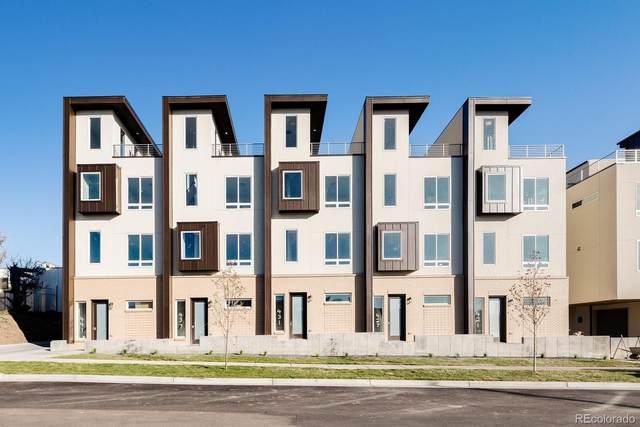 427 W 42nd Avenue, Denver, CO 80216 (MLS #8582534) :: 8z Real Estate