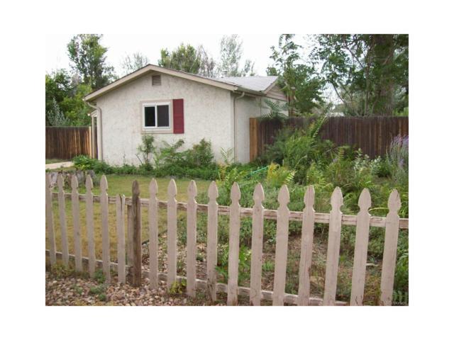 1938 Akron Street, Aurora, CO 80010 (MLS #8591133) :: 8z Real Estate