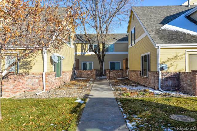 1020 Rolland Moore Drive 3G, Fort Collins, CO 80526 (#8594695) :: The Peak Properties Group