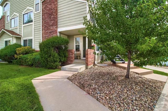 5580 W 80th Place #28, Arvada, CO 80003 (#8596060) :: Sellstate Realty Pros