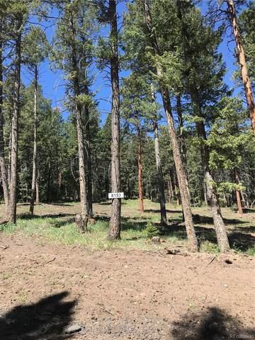 8153 Stags Leap Trail, Morrison, CO 80465 (#8596175) :: Wisdom Real Estate