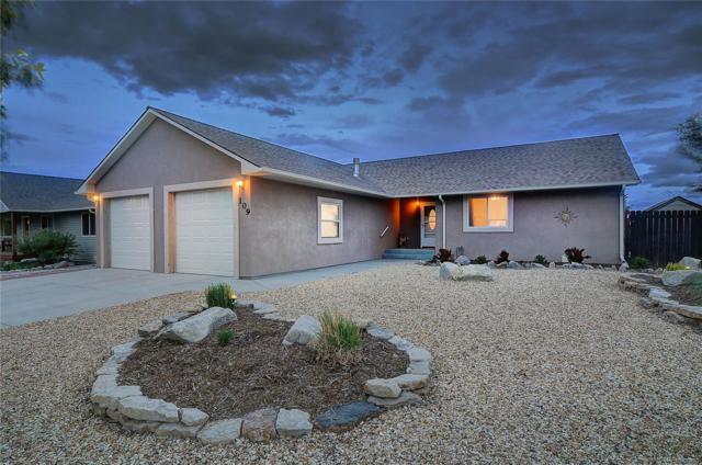 109 Brady Road, Buena Vista, CO 81211 (#8597322) :: The DeGrood Team