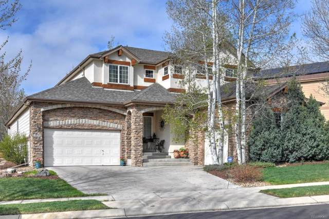 14193 Whitney Circle, Broomfield, CO 80023 (MLS #8598601) :: 8z Real Estate