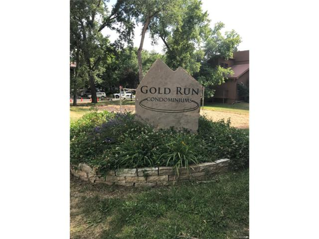 2900 Shadow Creek Drive #101, Boulder, CO 80303 (MLS #8598994) :: 8z Real Estate
