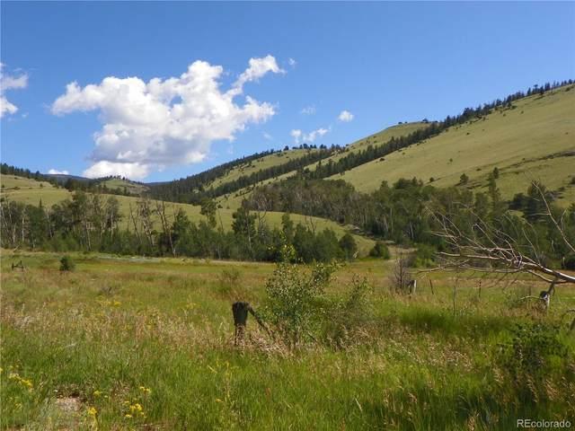 324.29 Acres, Saguache, CO 80149 (#8600810) :: The DeGrood Team
