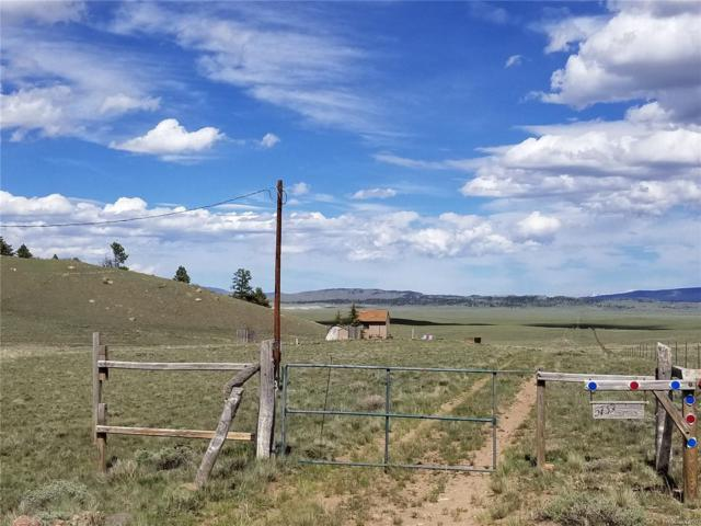 5739 Ranch Road, Hartsel, CO 80449 (#8600866) :: James Crocker Team