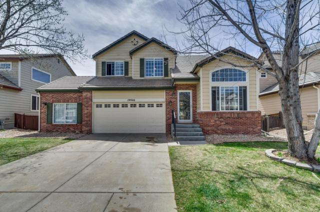 19946 E 59th Drive, Aurora, CO 80019 (#8602735) :: The Peak Properties Group