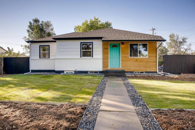 2580 Poze Boulevard, Thornton, CO 80229 (#8603926) :: The City and Mountains Group