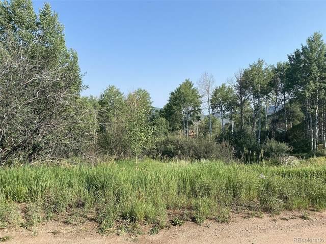 22975 Snowbird Way, Oak Creek, CO 80467 (MLS #8605546) :: Bliss Realty Group