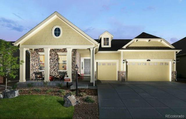 7972 E 151st Place, Thornton, CO 80602 (#8606031) :: Colorado Home Finder Realty