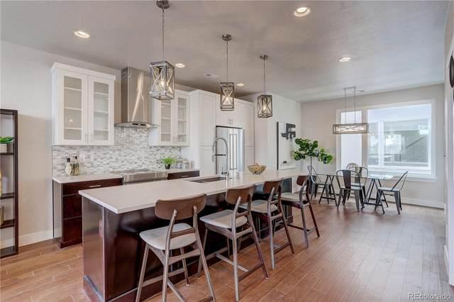 1340 Sheridan Boulevard #108, Denver, CO 80214 (#8609370) :: Mile High Luxury Real Estate