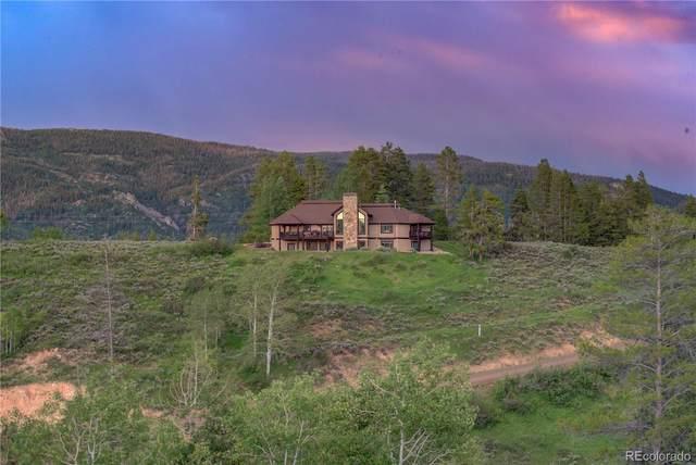 33017 Maricopa Trail, Oak Creek, CO 80467 (MLS #8612608) :: 8z Real Estate