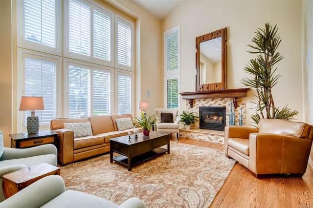 5260 Preserve Parkway S, Greenwood Village, CO 80121 (MLS #8612728) :: 8z Real Estate