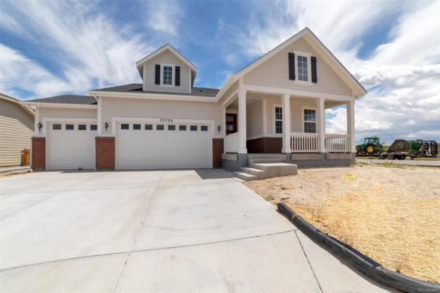 23708 E Caleb Place, Aurora, CO 80016 (#8613525) :: The Pete Cook Home Group