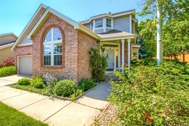 16639 E Hialeah Avenue, Centennial, CO 80015 (MLS #8614984) :: 8z Real Estate