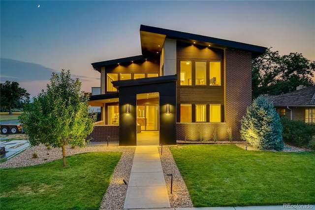 2011 Osceola Street, Denver, CO 80212 (#8615202) :: The Artisan Group at Keller Williams Premier Realty