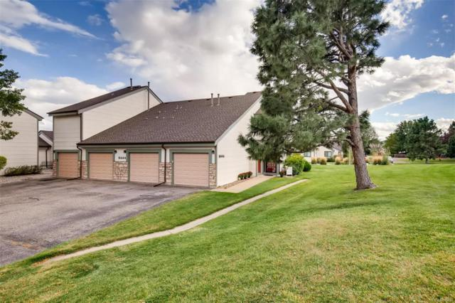 8444 S Everett Way A, Littleton, CO 80128 (#8619058) :: The Heyl Group at Keller Williams