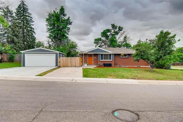2408 E Cresthill Avenue, Centennial, CO 80121 (#8619460) :: Berkshire Hathaway HomeServices Innovative Real Estate