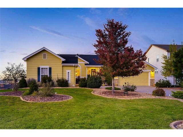 22425 Laurel Oak Drive, Parker, CO 80138 (MLS #8622961) :: 8z Real Estate