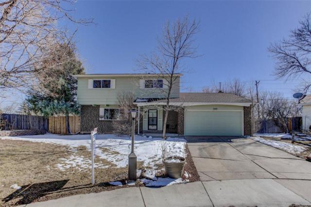 1648 Gillette Court, Longmont, CO 80501 (#8627360) :: Bring Home Denver