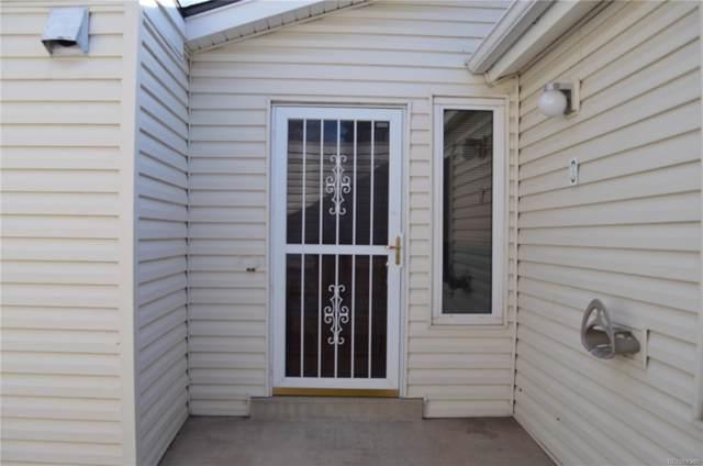 242 S 22nd Avenue, Brighton, CO 80601 (MLS #8627363) :: 8z Real Estate