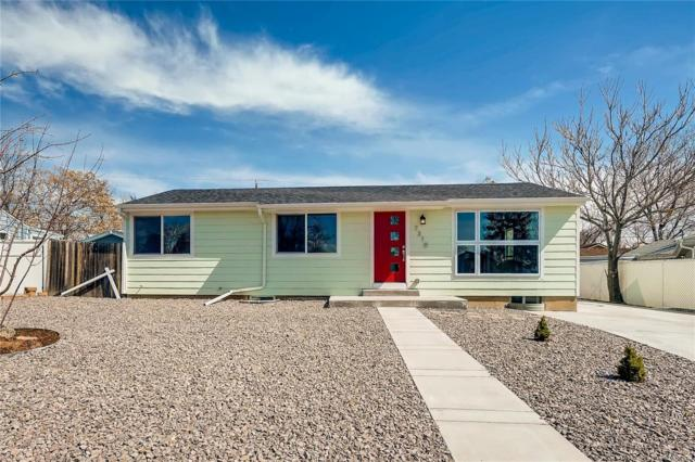 7310 Dale Court, Westminster, CO 80030 (#8629831) :: Bring Home Denver