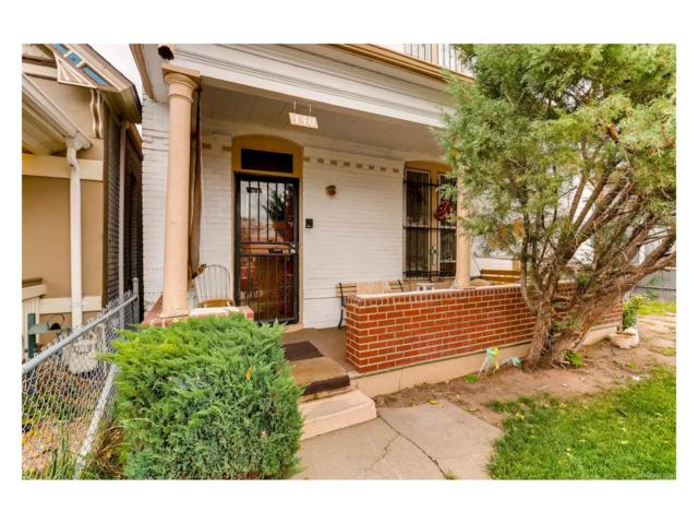 440 Galapago Street, Denver, CO 80204 (#8631125) :: Thrive Real Estate Group