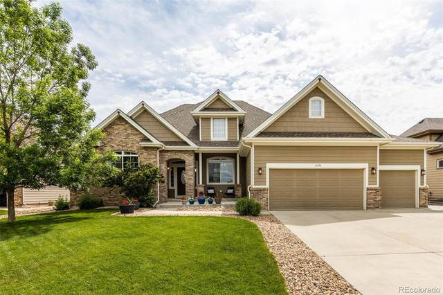 10196 Deerfield Street, Firestone, CO 80504 (#8635958) :: The DeGrood Team