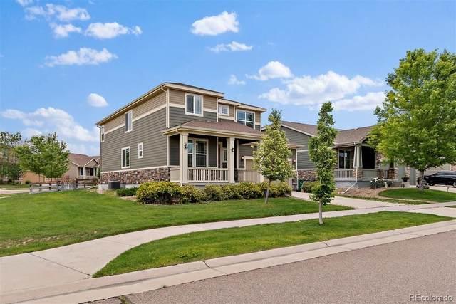 8921 Ellis Street, Arvada, CO 80005 (MLS #8637019) :: 8z Real Estate
