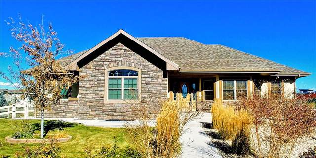 1613 Carriage Drive, Eaton, CO 80615 (#8639035) :: The DeGrood Team