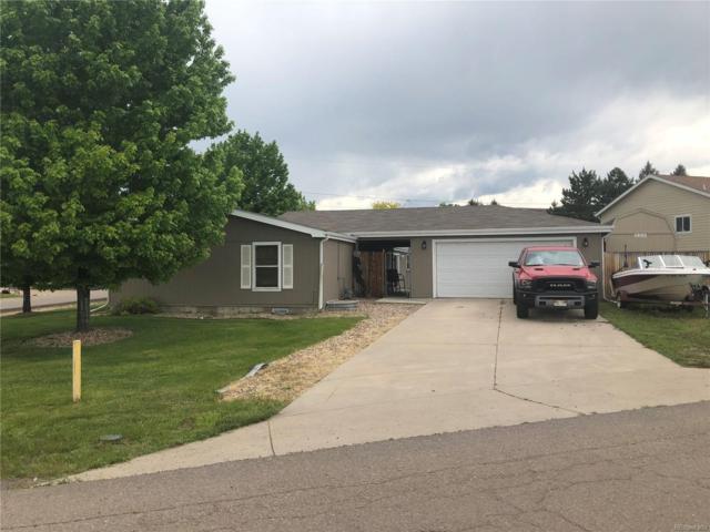 8545 S Wadsworth Boulevard, Littleton, CO 80128 (MLS #8640146) :: 8z Real Estate
