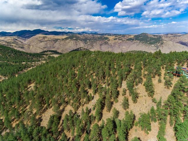 00 Range View Trail West, Golden, CO 80401 (#8645276) :: Wisdom Real Estate