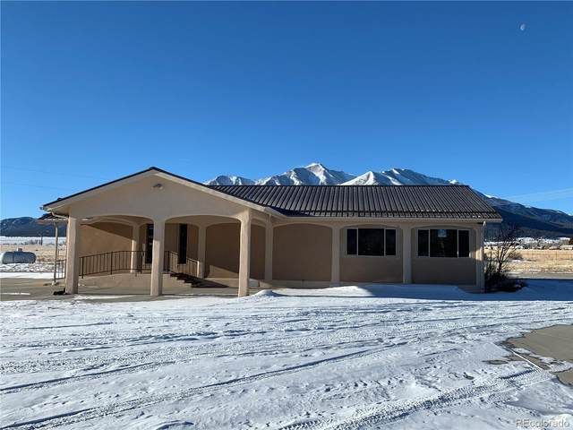 16450 County Road 306, Buena Vista, CO 81211 (#8647288) :: Mile High Luxury Real Estate