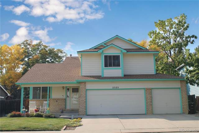 2325 Sherri Mar Street, Longmont, CO 80501 (MLS #8647831) :: Neuhaus Real Estate, Inc.