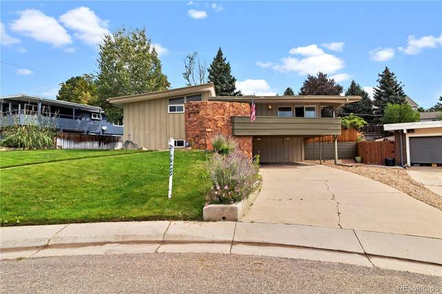 5166 S Elati Drive, Englewood, CO 80110 (#8648978) :: The Dixon Group