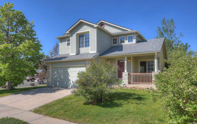 5083 Hawk Springs Drive, Colorado Springs, CO 80923 (#8651531) :: Mile High Luxury Real Estate