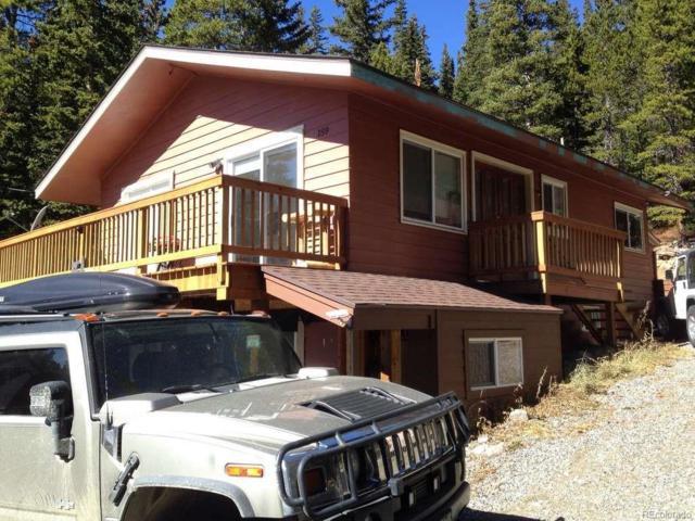 159 Lake Road, Idaho Springs, CO 80452 (#8652993) :: Arnie Stein Team | RE/MAX Masters Millennium