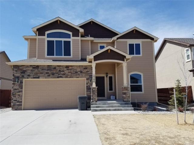 10298 Mt Lincoln Drive, Peyton, CO 80831 (#8653068) :: The DeGrood Team