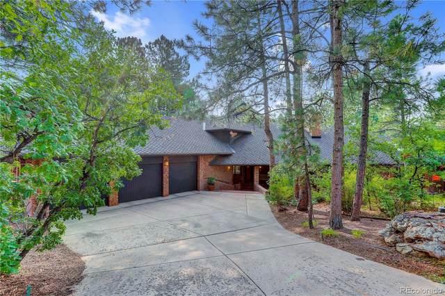 63 Indigo Way, Castle Rock, CO 80108 (MLS #8653111) :: 8z Real Estate