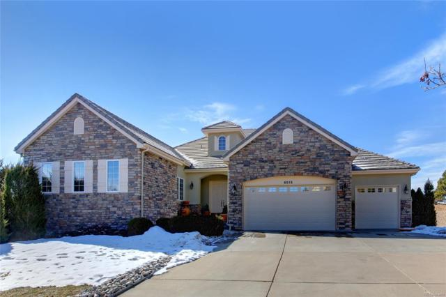 6515 S Wenatchee Court, Aurora, CO 80016 (#8654941) :: My Home Team