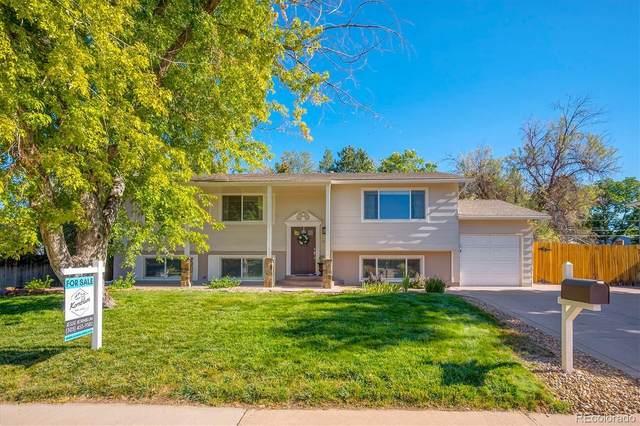7132 S Washington Street, Centennial, CO 80122 (#8657079) :: iHomes Colorado