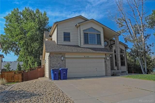 9140 W 66th Avenue, Arvada, CO 80004 (MLS #8658642) :: 8z Real Estate