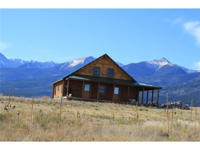 233 Prairie Road, Westcliffe, CO 81252 (#8658692) :: Wisdom Real Estate