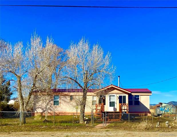 57111 County Road Ll 57, Villa Grove, CO 81155 (MLS #8659477) :: 8z Real Estate