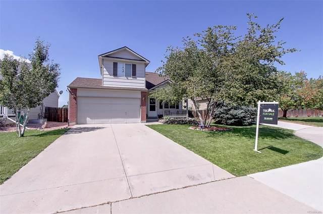 22929 Blackwolf Way, Parker, CO 80138 (MLS #8660003) :: 8z Real Estate