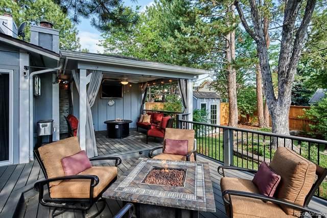 11127 E Berry Avenue, Englewood, CO 80111 (#8660458) :: Compass Colorado Realty